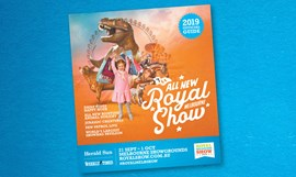2019 Royal Melbourne Showguide out now!